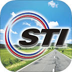 STI Delivers App Icon